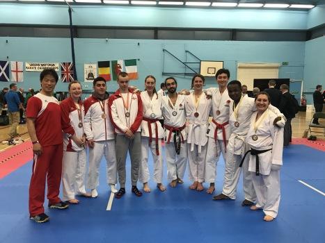 JKAE Squad Legends Open 2019